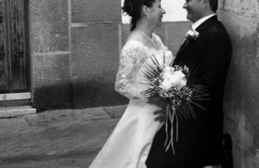 Antonio y Ángela