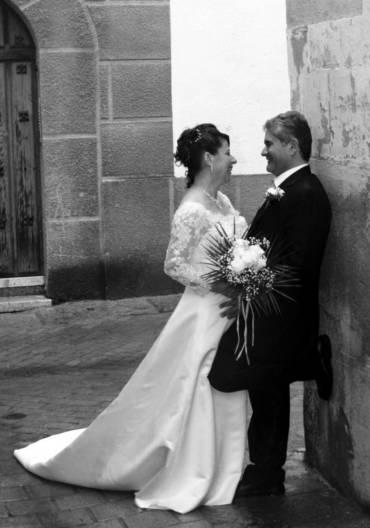 Boda Antonio y Ángela