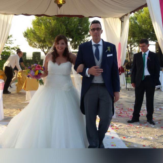 Juanma y Mariajose
