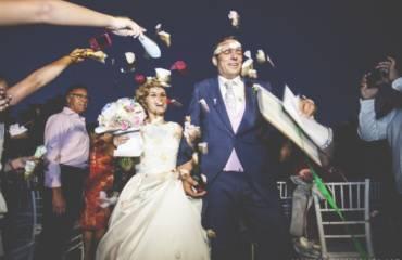 Una de nuestras bodas en magazine Zankyou… descúbrela