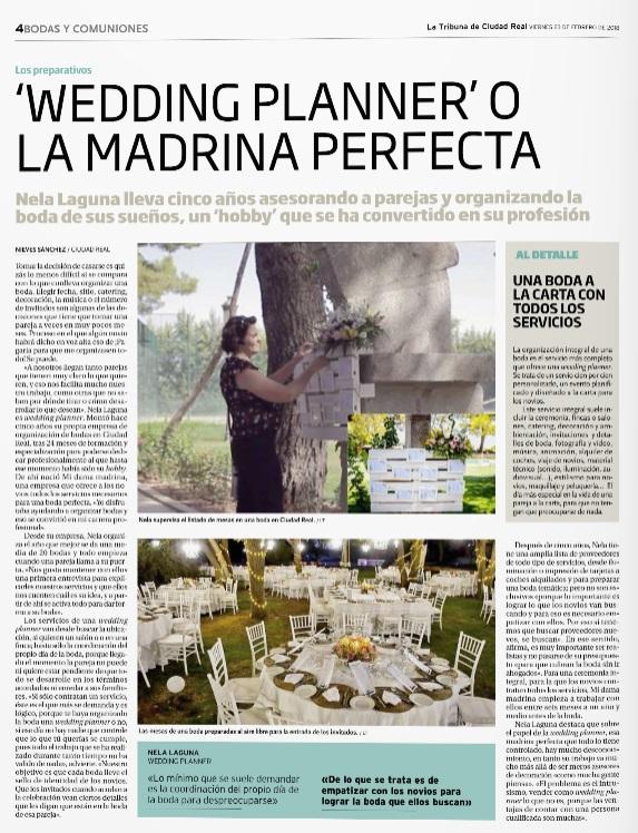 Diario La Tribuna de C. Real