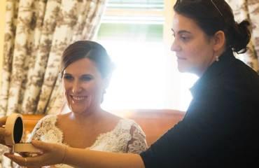 Wedding Planner o Juan Palomo…