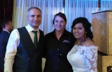 Mary y Alberto