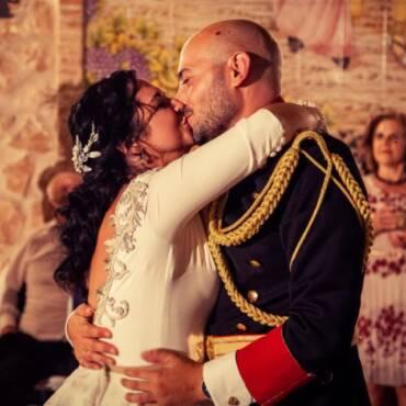 Sergio & Cristina