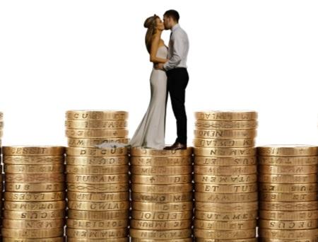 El Presupuesto de boda